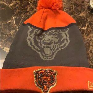 Chicago Bears 🐻 NFL ( Winter Hat )